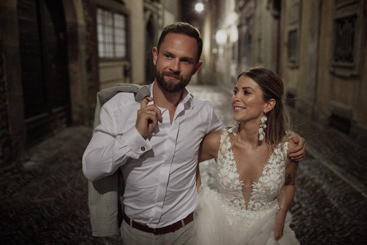 Gdzie szukać fotografa na ślub w Tarnowie?